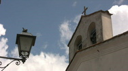 Stock Video Footage of Italy - Church