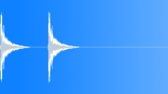 Double click 4 Sound Effect