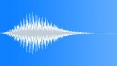 Sheer laser swipe Sound Effect