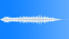 Goodbye terra firma - transporter Sound Effect