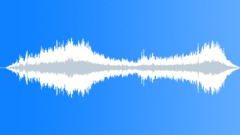 Wave, general ocean water movement #15 - sound effect