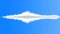 Wave, general ocean water movement #49 - sound effect