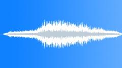 Wave, general ocean water movement #50 - sound effect