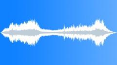 Wave, general ocean water movement #7 - sound effect