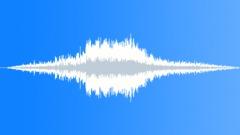 Wave, general ocean water movement #9 - sound effect