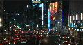Akasaka avenue - Tokyo Footage