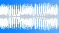 Slow Grinding Horror Breakbeat - stock music