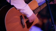 Musicians play Stock Footage