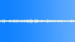 Stock Sound Effects of Aquarium drain 01