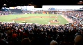 Giants Baseball Stadium Footage