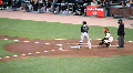 The Game of Baseball HD Footage