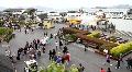 San Francisco Fisherman's Wharf HD Footage