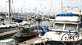 Marina Boat Docks HD Footage