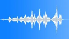 Poltergeist 2 Sound Effect