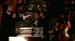 Opera Stock Footage
