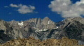 Mount Whitney HSD01 Time Lapse x40 Web Footage
