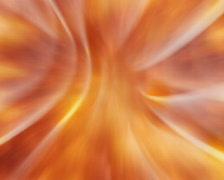 Sunburst Arcs Background Stock Footage