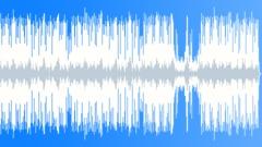 Return To 16 Bit (New School / Hip Hop Instrumental) - stock music