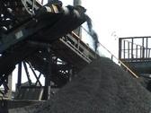 Coal sorting Stock Footage