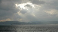 Laredo Clouds Stock Footage