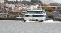 Ferry HD Footage