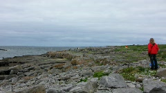 The Burren 2 Stock Footage