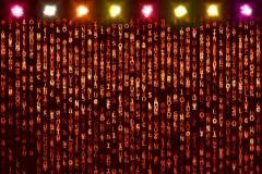 DataStreams 05 2997 Stock Footage