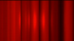 Red stage curtain,metal background.fabrics,yarn,curtains,particle,Design,silk, Stock Footage