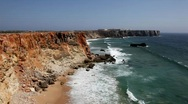 Stock Video Footage of Algarve Coast, Portugal