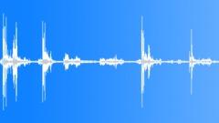thunder #3 - sound effect