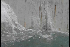 Dyke lock Stock Footage