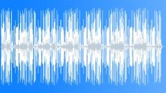 Stock Music of Breakbeat Concept