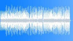 Stock Music of Green Bluegrass