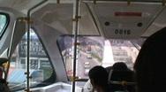 Stock Video Footage of Skytrain, Kuala lumpur