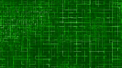 Abstract background, computer generation, seamless loop Stock Footage