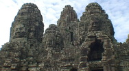 Stock Video Footage of CAMBODIA-BAYON TEMPLES 1