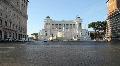 Vittoriano, Rome Footage