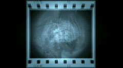 Infectious diseases film,medical research,big data explore scanning,pet-CT. Stock Footage