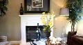 Luxury Living Room 3 Footage