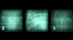 X-ray film background,Bones,fractures,surgical,treatment,criminal-cases,dangerou - stock footage