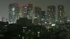 Tokyo - stock footage