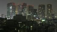 Tokyo Stock Footage