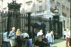 10 Downing Stock Footage