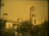 Stock Video Footage of the church