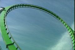 Hulk Loop Stock Footage