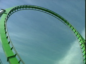 Hulk Loop Stock Footage