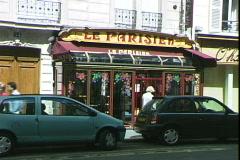 Le Parisien Stock Footage