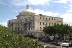 Legislature Bulding Stock Footage