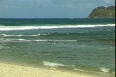 Ocean Breakers Stock Footage