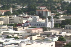 Ponce-zoom-2 Stock Footage